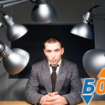 Роман Строганов - Интервью